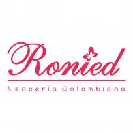 Logo of Ronied Lenceria Colombiana