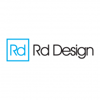 Logo of RD Design