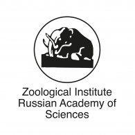 Logo of Zoological Institute Russian Academy of Sciences