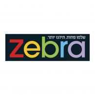 Logo of Zebra