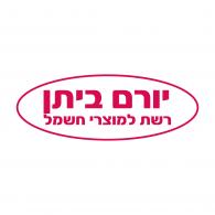 Logo of Yoram Bitan