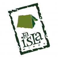 Logo of La Isla Mindo