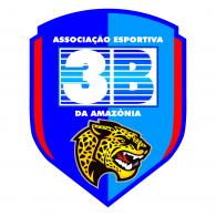 Logo of Associação Esportiva 3B da Amazônia
