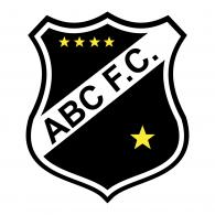 Logo of ABC Futebol Clube