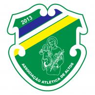 Logo of Associação Atlética de Altos