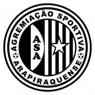 Logo of Agremiação Sportiva Arapiraquense