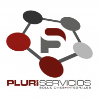 Logo of Pluriservicios