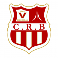 Logo of C.R. Belouizdad