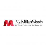 Logo of McMillan Woods
