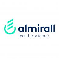 Logo of Almirall