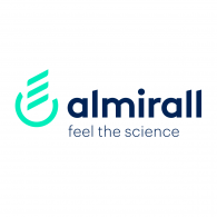 Logo of Almirall