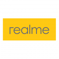 Logo of Realme