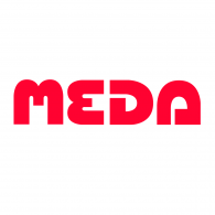 Logo of Meda Pharma