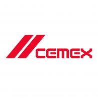 Logo of CEMEX