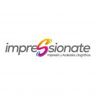Logo of Impressionate