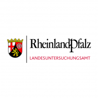 Logo of Rheinland-Pfalz Landesuntersuchungsamt