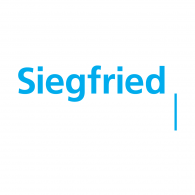 Logo of Siegfried