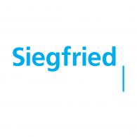 Logo of Siegfried