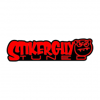 Logo of Stickerguy Tuning