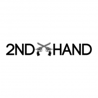 Logo of Second Hand Airsoft
