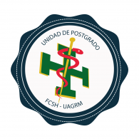 Logo of Salud Humana