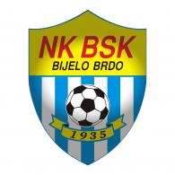 Logo of NK BSK Bijelo Brdo