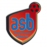 Logo of AS Béziers