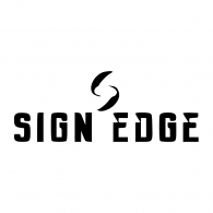 Logo of Sign Edge Dubai