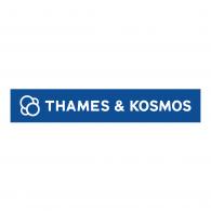 Logo of Thames & Kosmos