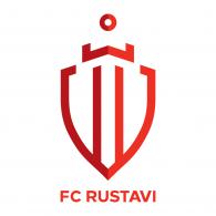 Logo of FC Rustavi