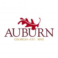 Logo of Auburn