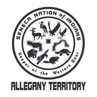 Logo of Seneca Nation of Indians