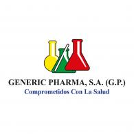 Logo of Generic Pharma