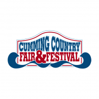 Logo of Cummings County Fair & Festival