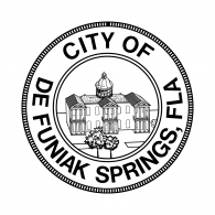 Logo of DeFuniak Springs, FL