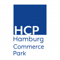 Logo of Hamburg Commercial Park