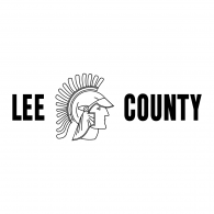 Logo of Lee County Trojan