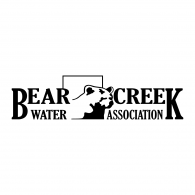 Logo of Bear Creek Water Association