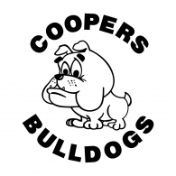 Logo of Coopers Bulldogs