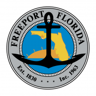Logo of Freeport, FL