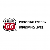 Logo of Phillips 66