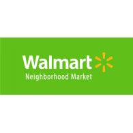 Logo of Walmart Neighborhood Market