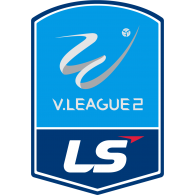Logo of V.League 2 - 2020