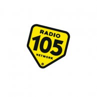 Logo of Radio 105