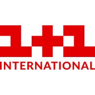 Logo of 1+1 International