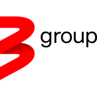 Logo of TV3 Group