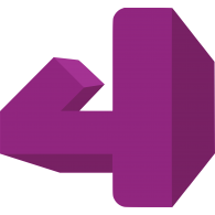 Logo of 4music TV