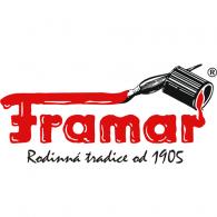 Logo of Barvy Framar s.r.o.
