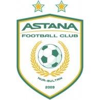 Logo of FC Astana Nur-Sultan