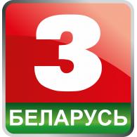Logo of Belarus 3